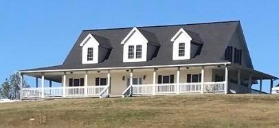 Maison unifamiliale pour l Vente à 285 Ole Smokey Trail 285 Ole Smokey Trail Jonesville, Virginia 24263 États-Unis