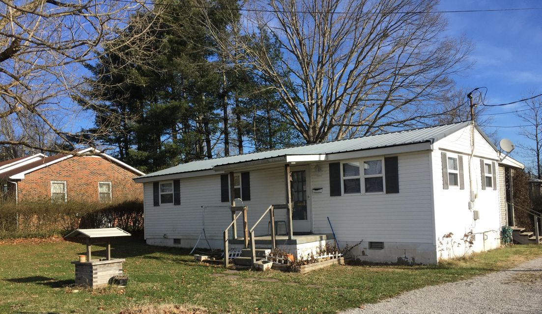 Additional photo for property listing at 518 E New Avenue 518 E New Avenue Monterey, Tennessee 38574 États-Unis