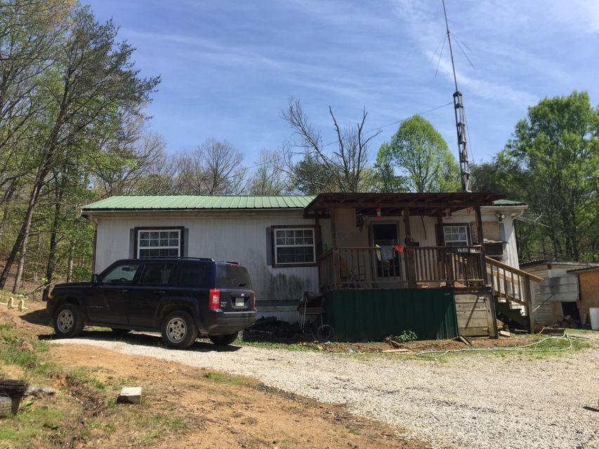 Single Family Home for Sale at 2000 Tiny Branch Road 2000 Tiny Branch Road Frakes, Kentucky 40940 United States