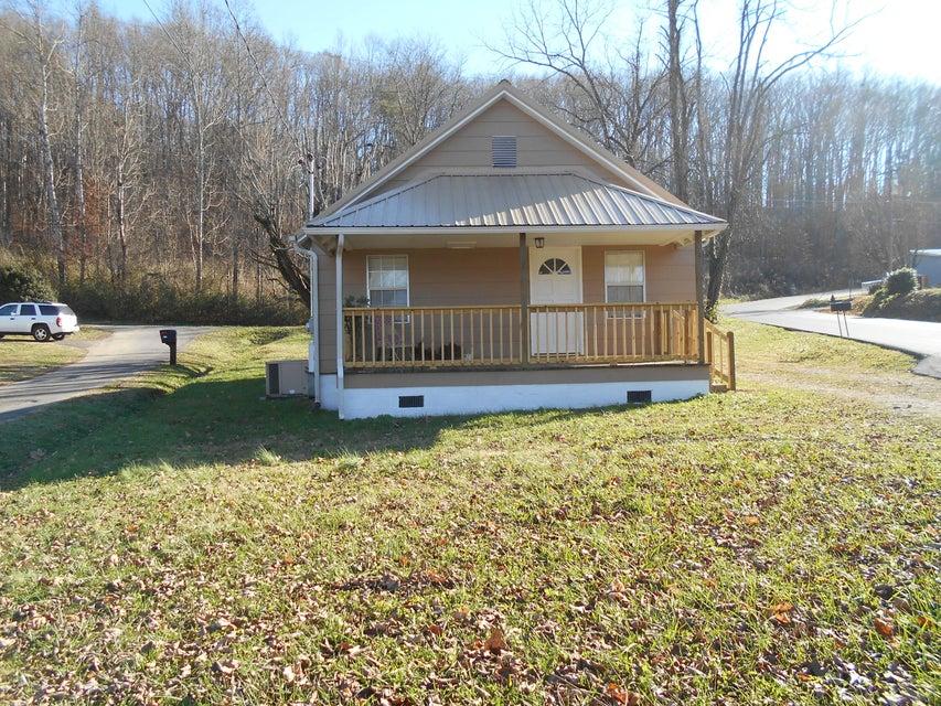 Частный односемейный дом для того Продажа на 404 S Burn Road 404 S Burn Road Niota, Теннесси 37826 Соединенные Штаты