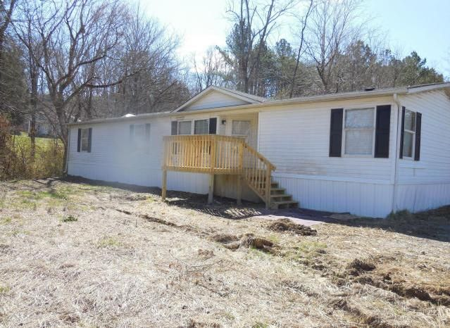 Single Family Home for Sale at 1361 Allensville Road 1361 Allensville Road Sevierville, Tennessee 37876 United States