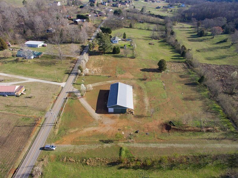 Land for Sale at 1302 Blockhouse Road 1302 Blockhouse Road Maryville, Tennessee 37803 United States