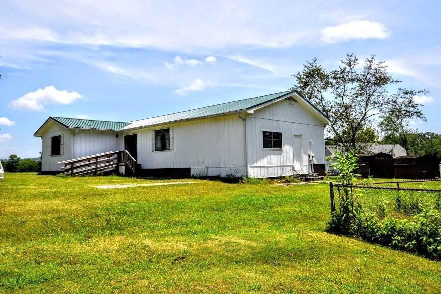 Casa Unifamiliar por un Venta en 175 Sunset Estates Lane 175 Sunset Estates Lane Dayton, Tennessee 37321 Estados Unidos