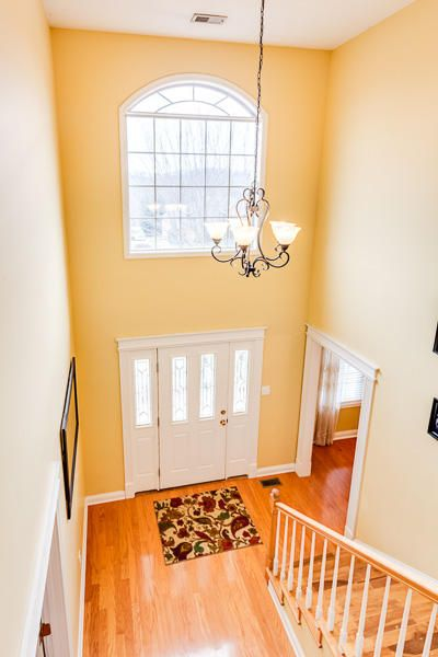 Additional photo for property listing at 4817 Shannon Run Drive 4817 Shannon Run Drive Knoxville, Теннесси 37918 Соединенные Штаты