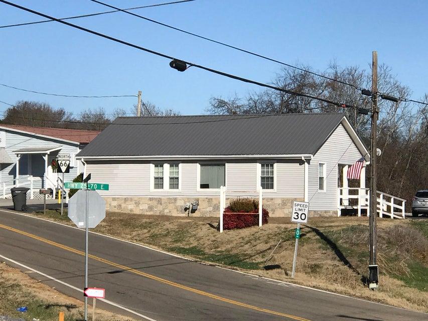 Коммерческий для того Продажа на 804 Valley Home Road 804 Valley Home Road Dandridge, Теннесси 37725 Соединенные Штаты