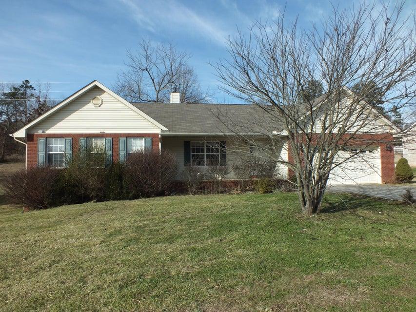 独户住宅 为 销售 在 130 Hillsborough Lane 130 Hillsborough Lane 勒诺城, 田纳西州 37772 美国