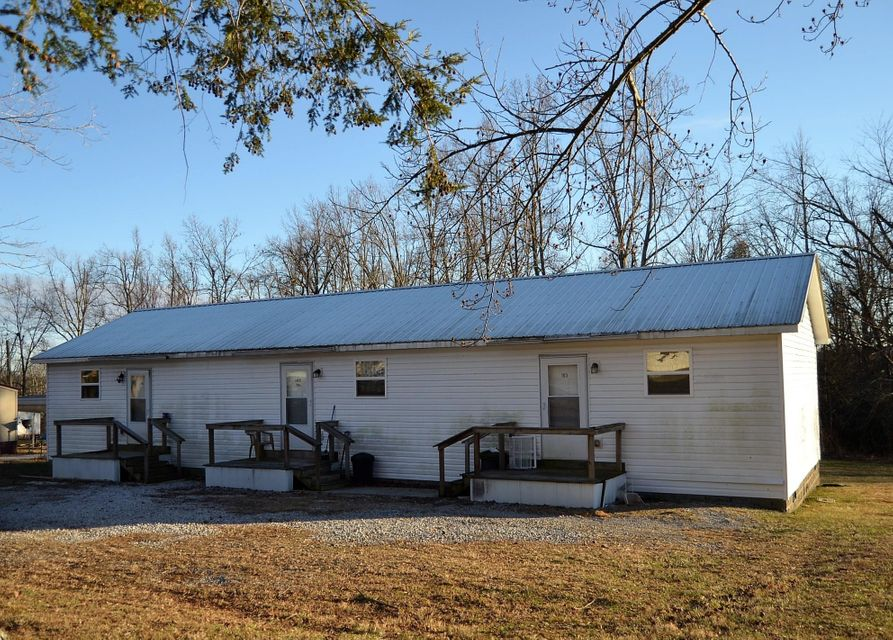 Multi-Family Home for Sale at 8651 Sparta Hwy 8651 Sparta Hwy Crossville, Tennessee 38572 United States