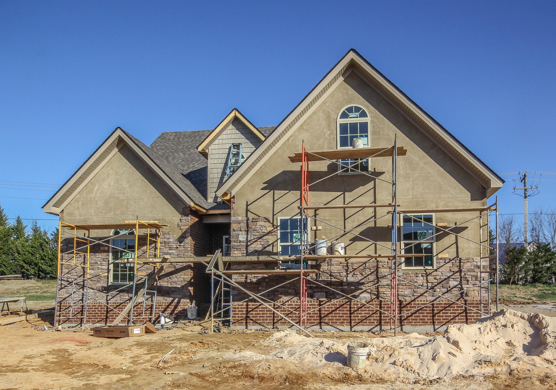 Maison unifamiliale pour l Vente à 1310 Edenbridge Drive 1310 Edenbridge Drive Alcoa, Tennessee 37701 États-Unis