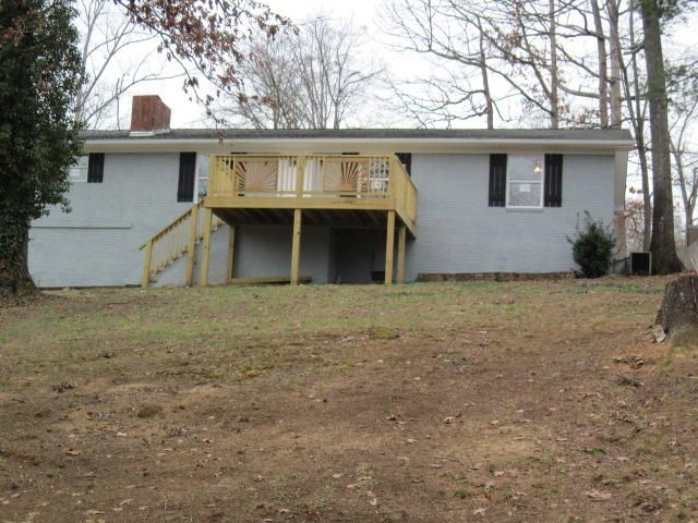 Single Family Home for Sale at 3370 Forest Heights Circle 3370 Forest Heights Circle Lenoir City, Tennessee 37772 United States