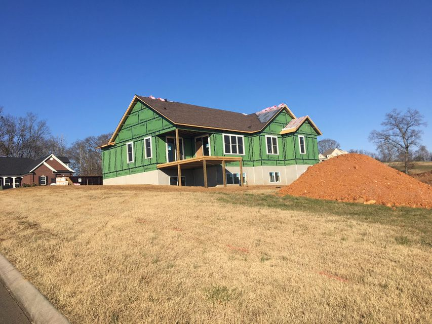 Single Family Home for Sale at 4086 Harbor View 4086 Harbor View Morristown, Tennessee 37814 United States