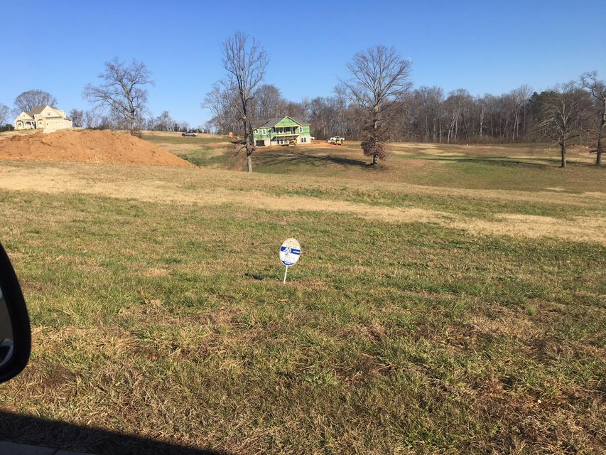 Single Family Home for Sale at 4140 Harbor View Drive 4140 Harbor View Drive Morristown, Tennessee 37814 United States