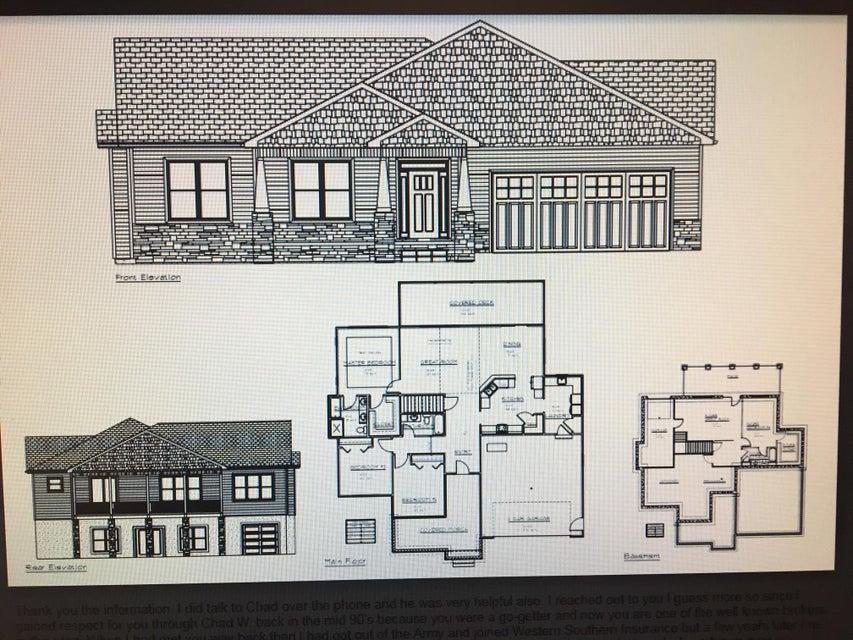 Частный односемейный дом для того Продажа на 4192 Harbor View 4192 Harbor View Morristown, Теннесси 37814 Соединенные Штаты