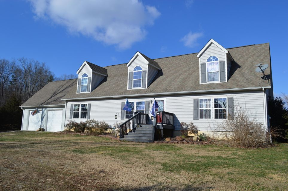 Single Family Home for Sale at 292 Gordon Hollow Road 292 Gordon Hollow Road Ten Mile, Tennessee 37880 United States