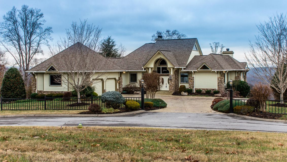Single Family Home for Sale at 118 Regatta Drive 118 Regatta Drive Andersonville, Tennessee 37705 United States