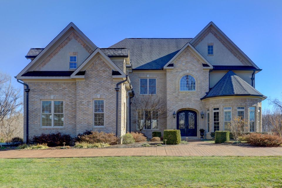 Casa Unifamiliar por un Venta en 4546 Highland Woods Way 4546 Highland Woods Way Powell, Tennessee 37849 Estados Unidos