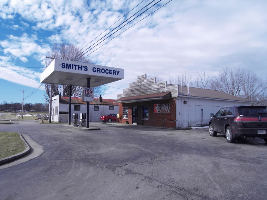 Commercial for Sale at 5772 S York Hwy 5772 S York Hwy Grimsley, Tennessee 38565 United States