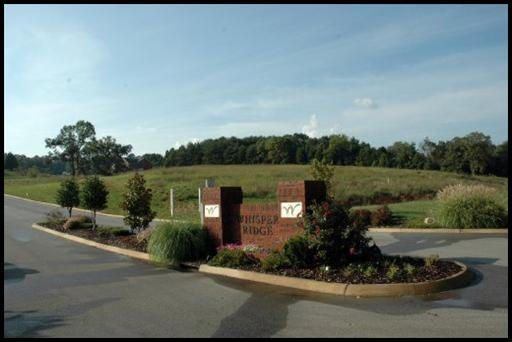 Land for Sale at Whisper Ridge Lane Whisper Ridge Lane Corryton, Tennessee 37721 United States