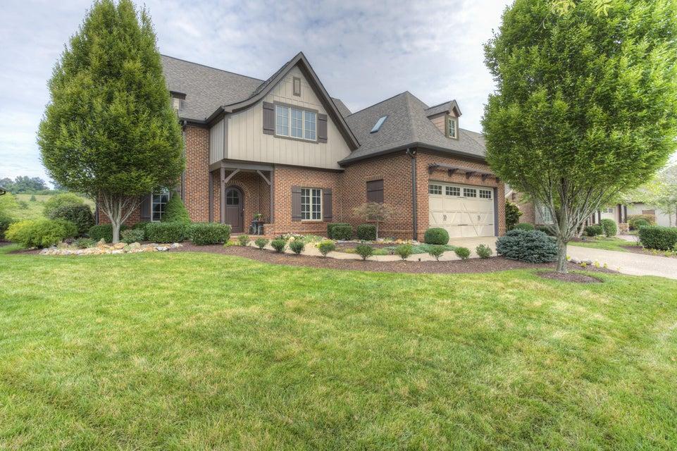 Частный односемейный дом для того Продажа на 849 Ironwood Lane 849 Ironwood Lane Loudon, Теннесси 37774 Соединенные Штаты
