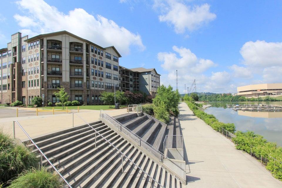 Condominio por un Venta en 445 W Blount Avenue 445 W Blount Avenue Knoxville, Tennessee 37920 Estados Unidos