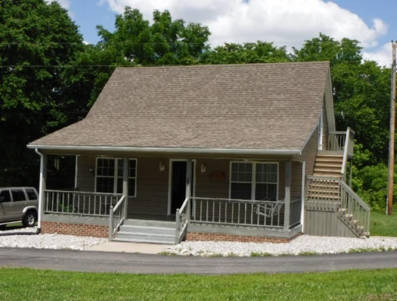 Single Family Home for Sale at 843 Smith Road 843 Smith Road Tompkinsville, Kentucky 42167 United States