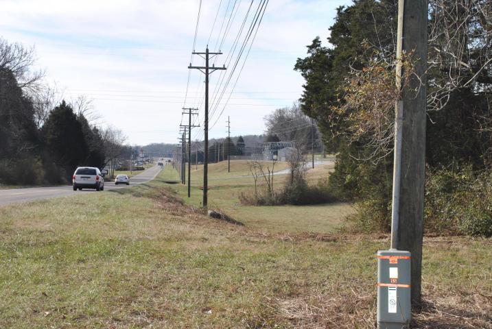 土地,用地 为 销售 在 Andersonville Hwy Andersonville Hwy Norris, 田纳西州 37828 美国