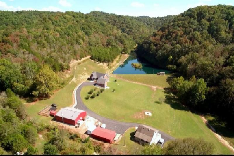 Land for Sale at 843 Smith Road 843 Smith Road Tompkinsville, Kentucky 42167 United States