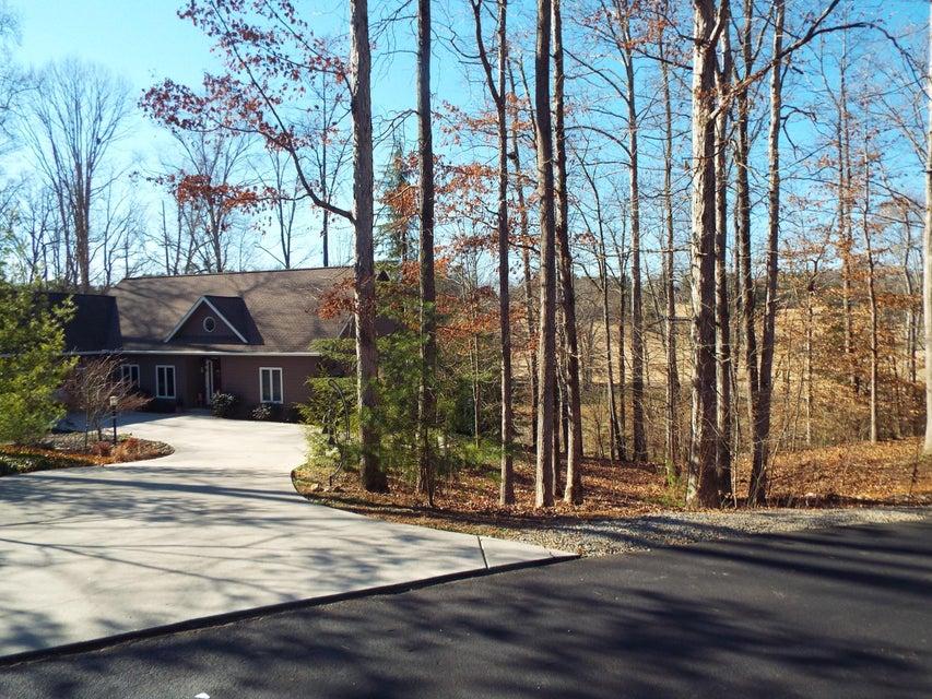 Частный односемейный дом для того Продажа на 101 Cheestana Circle 101 Cheestana Circle Loudon, Теннесси 37774 Соединенные Штаты