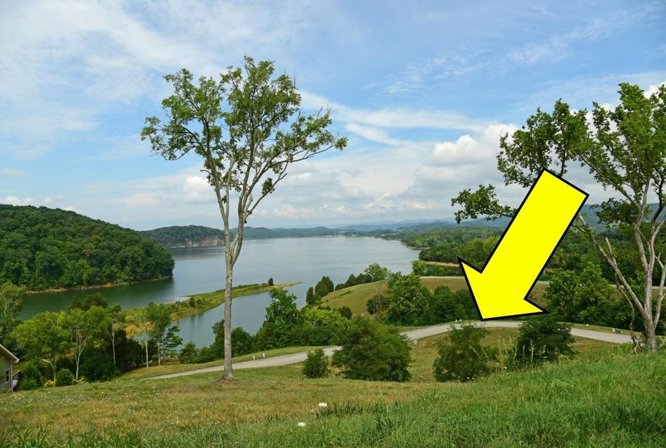 Land for Sale at 6360 Coves Edge Tr 6360 Coves Edge Tr Russellville, Tennessee 37860 United States