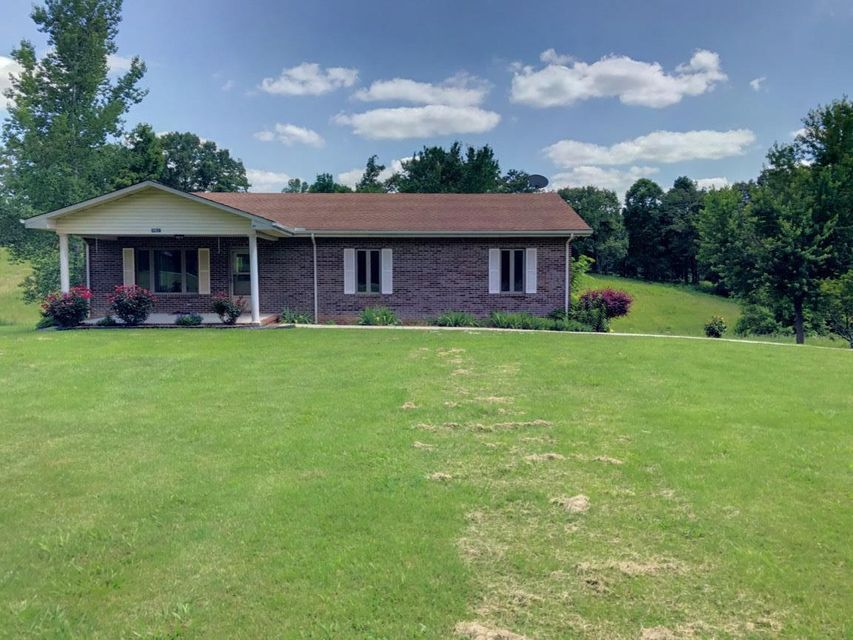 Single Family Home for Sale at 2437 Hilham Hwy Hwy 2437 Hilham Hwy Hwy Hilham, Tennessee 38568 United States