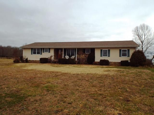Single Family Home for Sale at 766 Moore Road 766 Moore Road Charleston, Tennessee 37310 United States