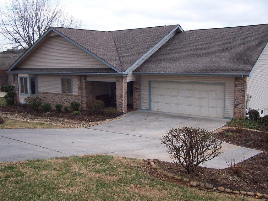 Частный односемейный дом для того Продажа на 235 Chatuga Way 235 Chatuga Way Loudon, Теннесси 37774 Соединенные Штаты