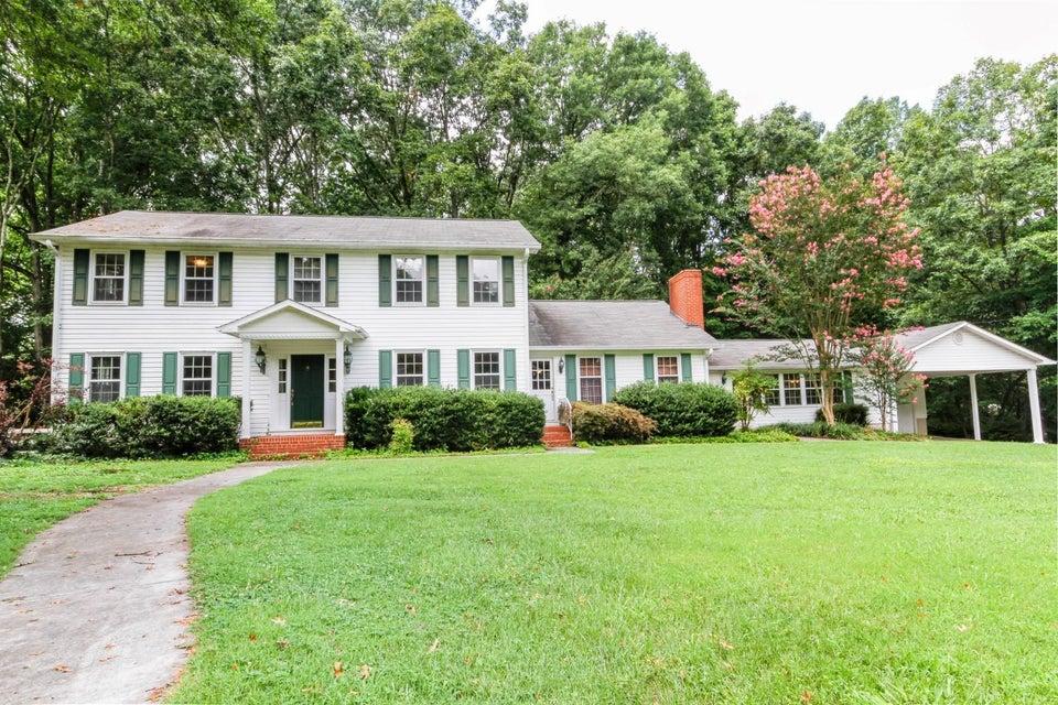 Частный односемейный дом для того Продажа на 124 County Road 620 124 County Road 620 Etowah, Теннесси 37331 Соединенные Штаты