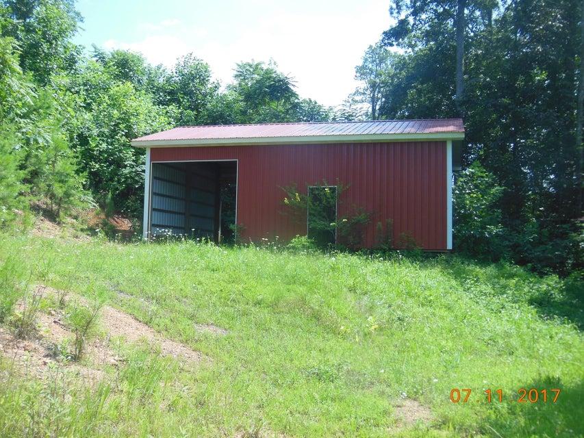 土地,用地 为 销售 在 657 Co Rd 67 657 Co Rd 67 Riceville, 田纳西州 37370 美国
