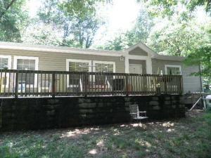 Maison unifamiliale pour l Vente à 158 Keystown Road 158 Keystown Road Luttrell, Tennessee 37779 États-Unis
