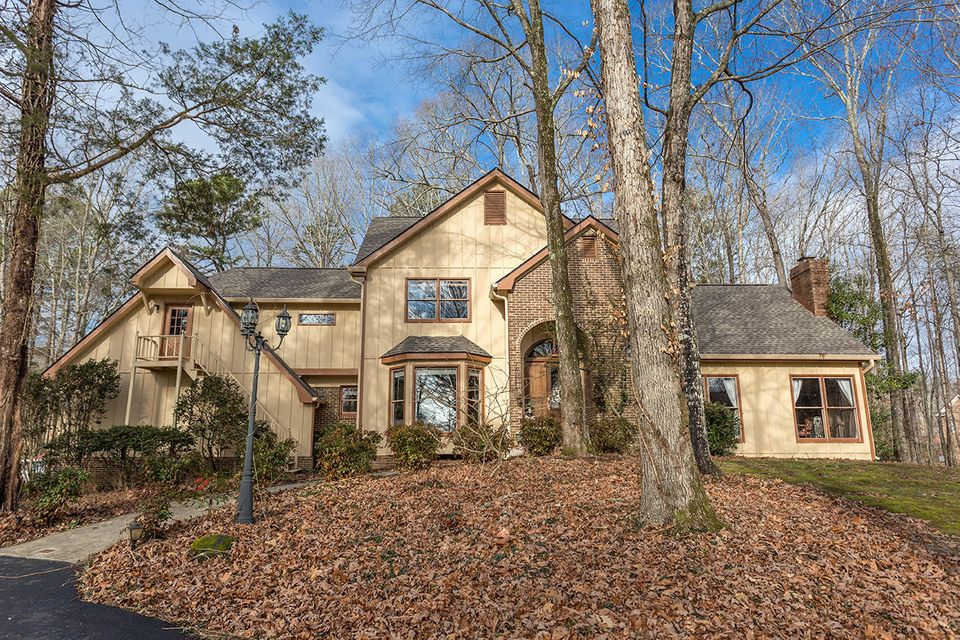 Single Family Home for Sale at 3169 NW Whippoorwill Drive 3169 NW Whippoorwill Drive Cleveland, Tennessee 37312 United States