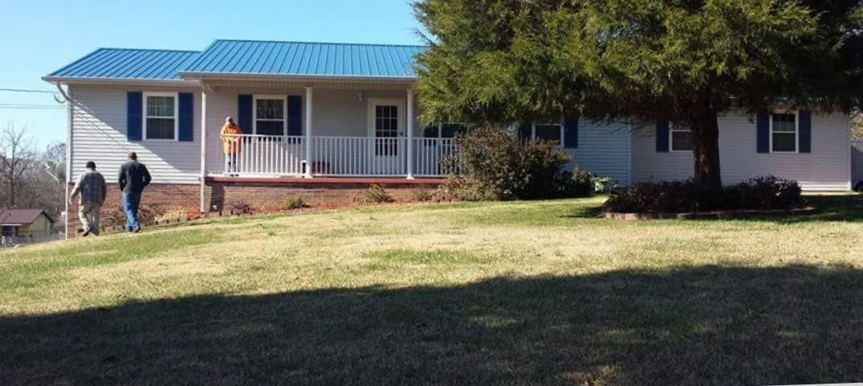 Casa Unifamiliar por un Venta en 2092 Deerfield Circle 2092 Deerfield Circle New Market, Tennessee 37820 Estados Unidos