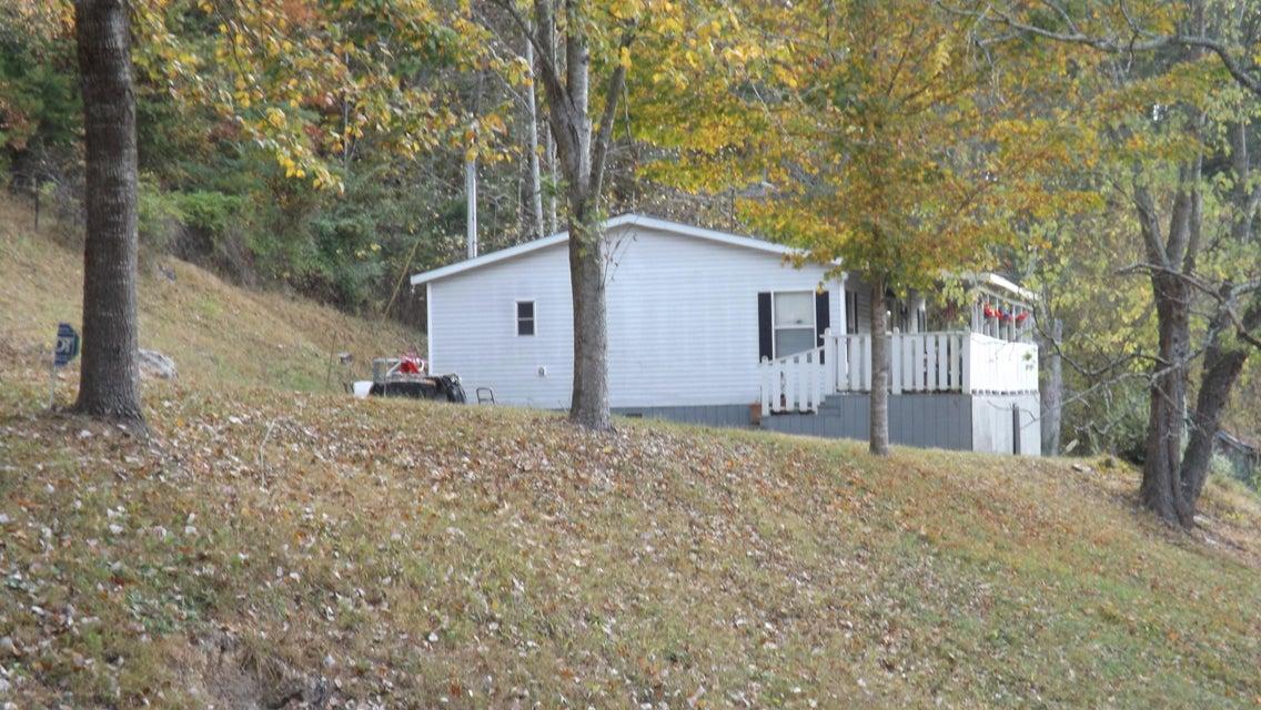 Maison unifamiliale pour l Vente à 657 River Road 657 River Road Harrogate, Tennessee 37752 États-Unis