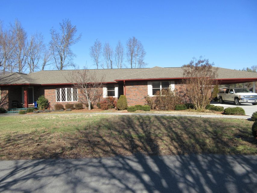 Single Family Home for Sale at 112 Twin Acres Road 112 Twin Acres Road Middlesboro, Kentucky 40965 United States
