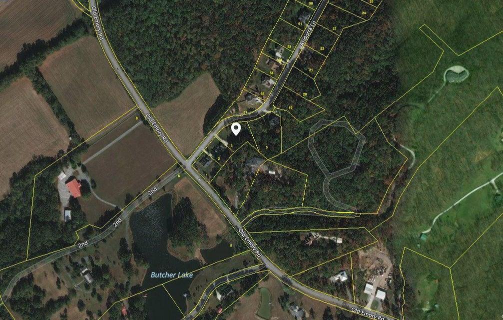 土地,用地 为 销售 在 110 Andorra Lane 110 Andorra Lane Clinton, 田纳西州 37716 美国