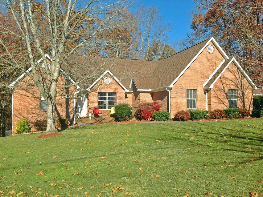 Single Family Home for Sale at 483 Casey Lane 483 Casey Lane Strawberry Plains, Tennessee 37871 United States