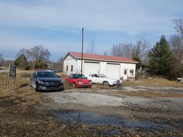Commercial for Sale at Address Not Available Gainesboro, Tennessee 38562 United States