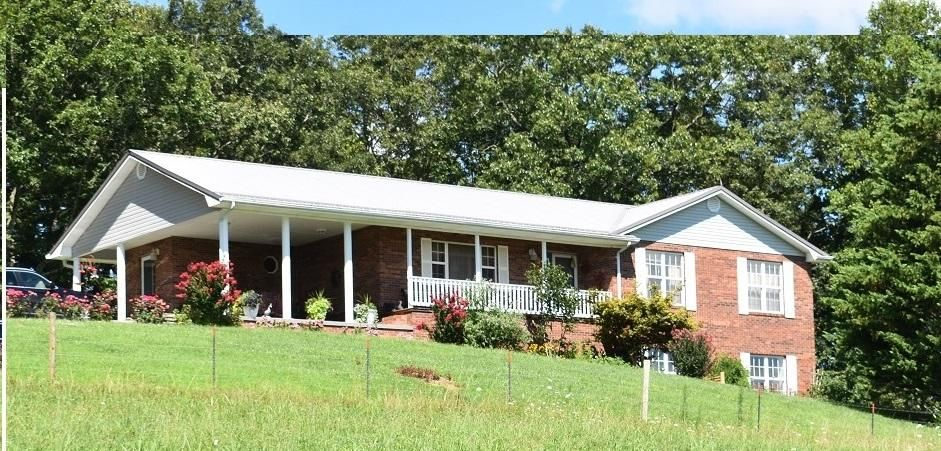 Single Family Home for Sale at 328 Ervin Hill Drive 328 Ervin Hill Drive Rose Hill, Virginia 24281 United States