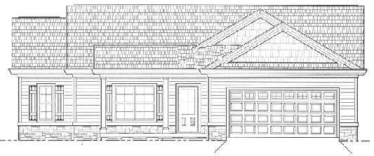 独户住宅 为 销售 在 129 Carly Ridge Way 129 Carly Ridge Way Clinton, 田纳西州 37716 美国