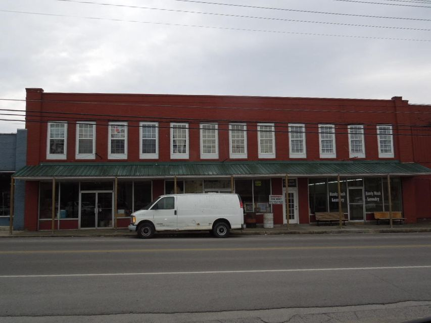 Commercial for Sale at 116 East Lake Avenue 116 East Lake Avenue Celina, Tennessee 38551 United States