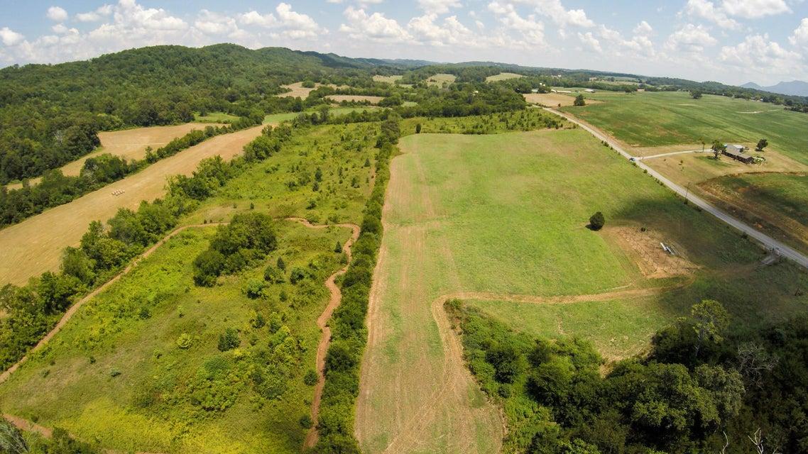 土地,用地 为 销售 在 5432 Nails Creek Road 5432 Nails Creek Road 马里维尔, 田纳西州 37804 美国