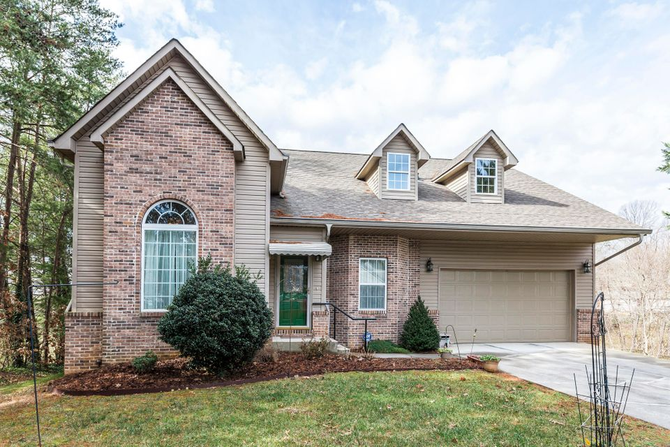 Condominium for Sale at 1002 Silver Creek Lane 1002 Silver Creek Lane Maryville, Tennessee 37804 United States