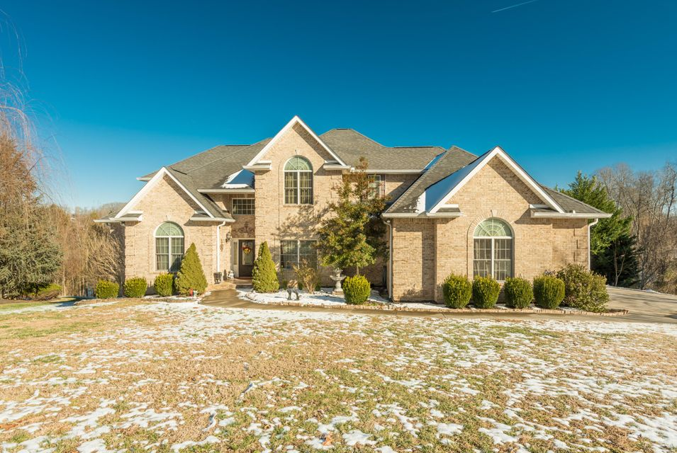 Single Family Home for Sale at 51 Riverside Drive 51 Riverside Drive Oak Ridge, Tennessee 37830 United States