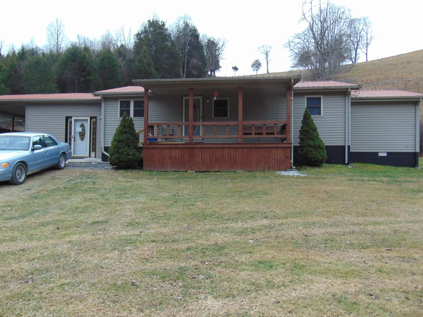 Single Family Home for Sale at 1250 Mclin Hollow Road 1250 Mclin Hollow Road Rose Hill, Virginia 24281 United States