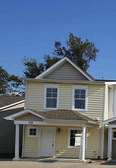 共管式独立产权公寓 为 销售 在 109 Pewter Way 109 Pewter Way 西摩, 田纳西州 37865 美国