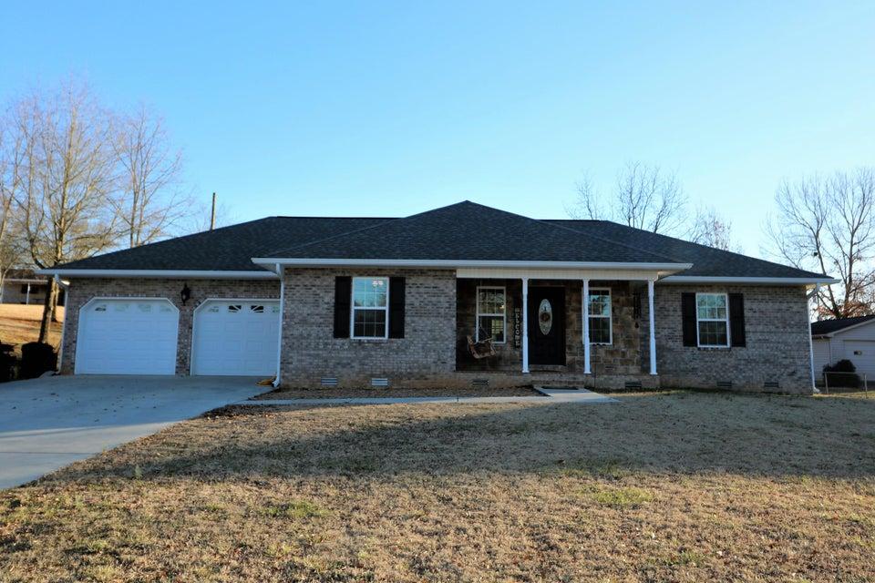 Частный односемейный дом для того Продажа на 109 Belk 109 Belk Etowah, Теннесси 37331 Соединенные Штаты